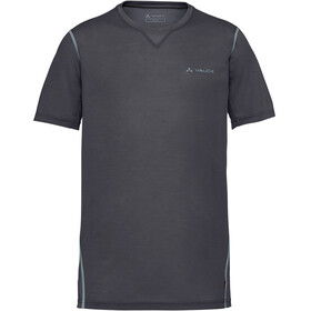 VAUDE Skarvan T-Shirt Men iron